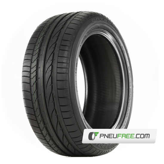 Mais detalhes do pneu 225/45R17 91W POTENZA RE050A RUN FLAT BRIDGESTONE