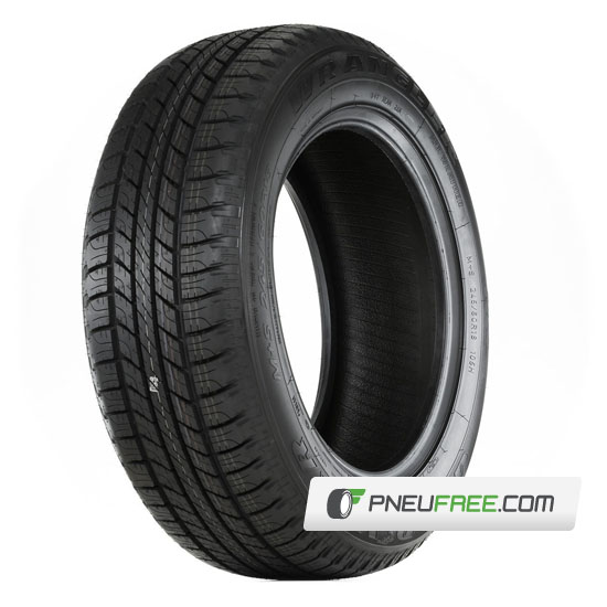 Pneu Goodyear Wrangler Hp All Weather 235/60 R18 107v
