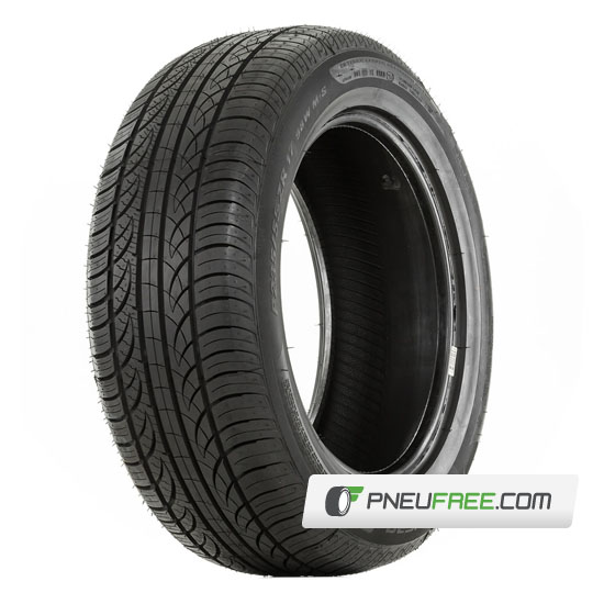 Mais detalhes do pneu P235/55R17 98W P ZERO NERO ALL SEASON PIRELLI