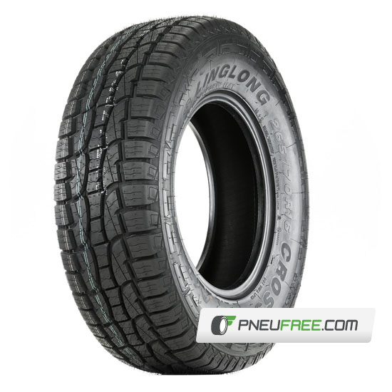 Mais detalhes do pneu LT215/75R15 6 Lonas 100/97S CROSSWIND AT LINGLONG
