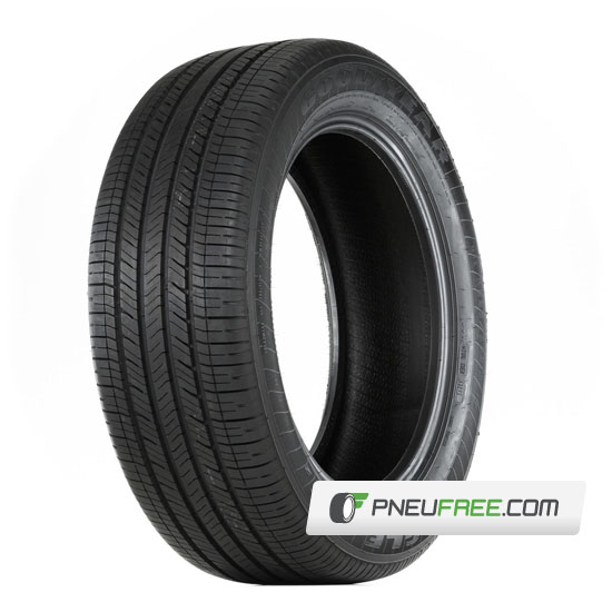 Mais detalhes do pneu 245/50R18 100W EAGLE LS2 RUN FLAT GOODYEAR