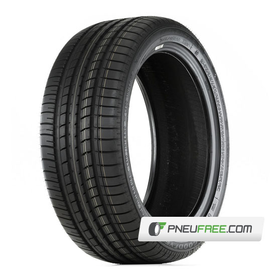 Mais detalhes do pneu 245/40R18 93Y EAGLE NCT5 RUN FLAT GOODYEAR