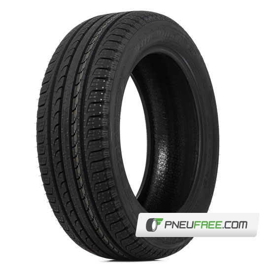 Mais detalhes do pneu 225/55R18 98H EFFICIENTGRIP SUV GOODYEAR