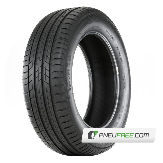 Mais detalhes do pneu 245/45R20 103W LATITUDE SPORT 3 ZP RUN FLAT MICHELIN