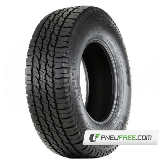 Mais detalhes do pneu 245/70R16 111T LTX FORCE MICHELIN