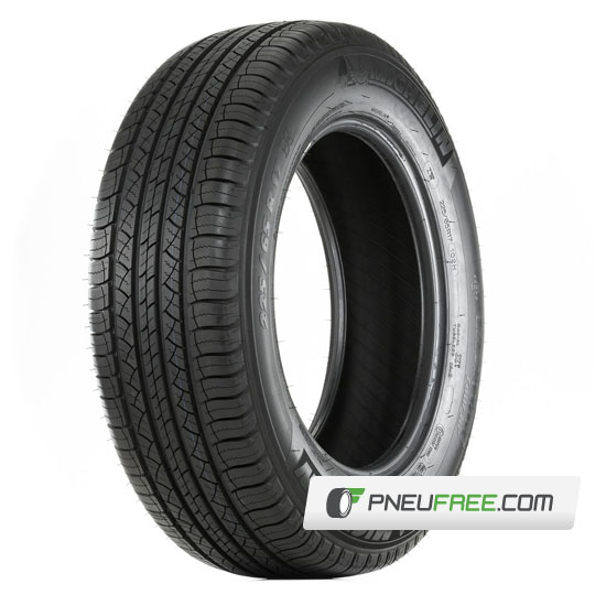 Mais detalhes do pneu 235/55R19 101V LATITUDE TOUR HP MICHELIN