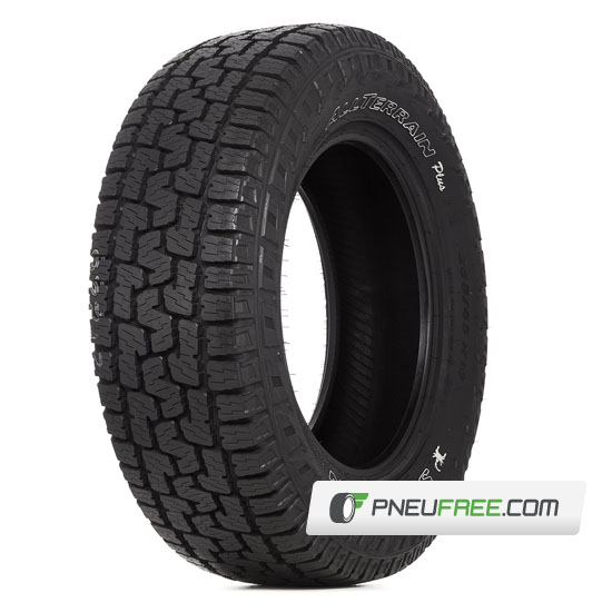 Mais detalhes do pneu 265/65R18 114T SCORPION AT PLUS PIRELLI