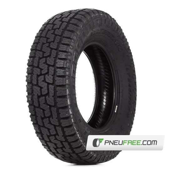 Mais detalhes do pneu 245/70R16 111T SCORPION AT PLUS PIRELLI