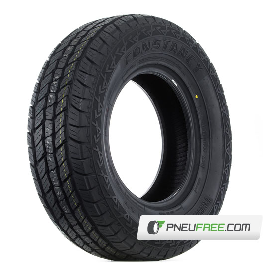 Mais detalhes do pneu 245/70R16 107T TERRA XPLORER C1 AT CONSTANCY