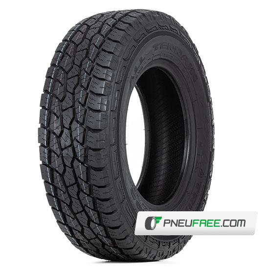 Mais detalhes do pneu 245/70R16 111S TR292 ALL TERRAIN TRIANGLE