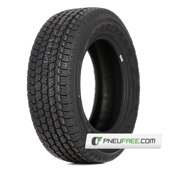 Mais detalhes do pneu 255/70R16 111T WRANGLER ALL TERRAIN ADVENTURE  GOODYEAR