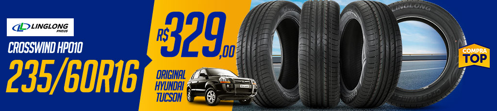COMPRA TOP PNEUFREE.COM - LINGLONG 235/60R16