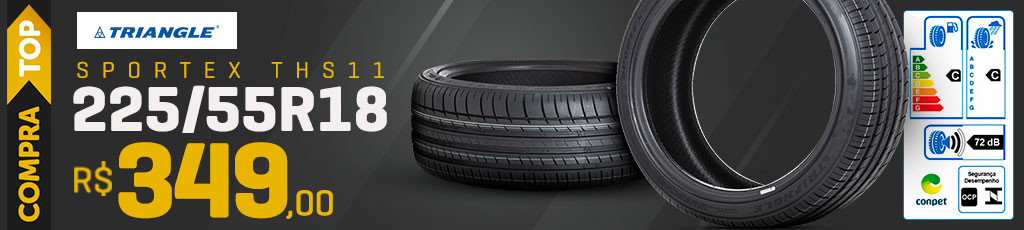 COMPRA TOP PNEUFREE.COM - TRIANGLE 225/55R18