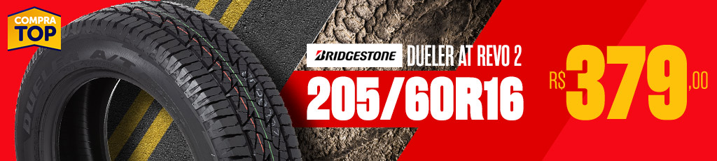 COMPRA TOP PNEUFREE.COM - BRIDGESTONE DUELER AT REVO 2