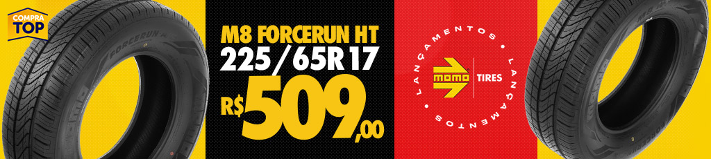COMPRA TOP PNEUFREE.COM - M8 FORCERUN 225/65R17
