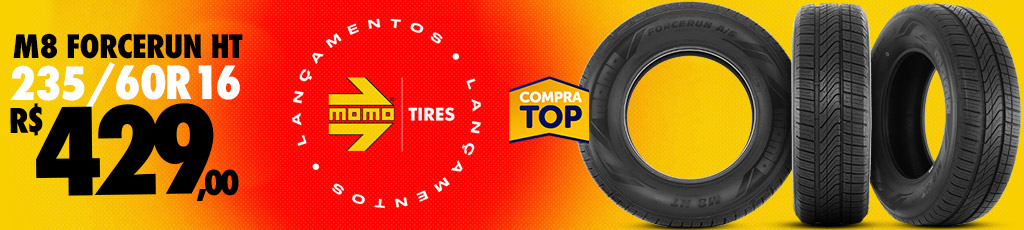 COMPRA TOP PNEUFREE.COM - M8 FORCERUN 235/60R16