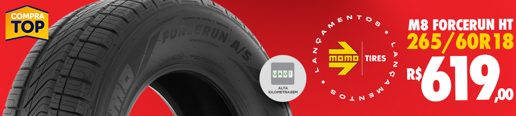 COMPRA TOP PNEUFREE.COM - M8 FORCERUN 265/60R18